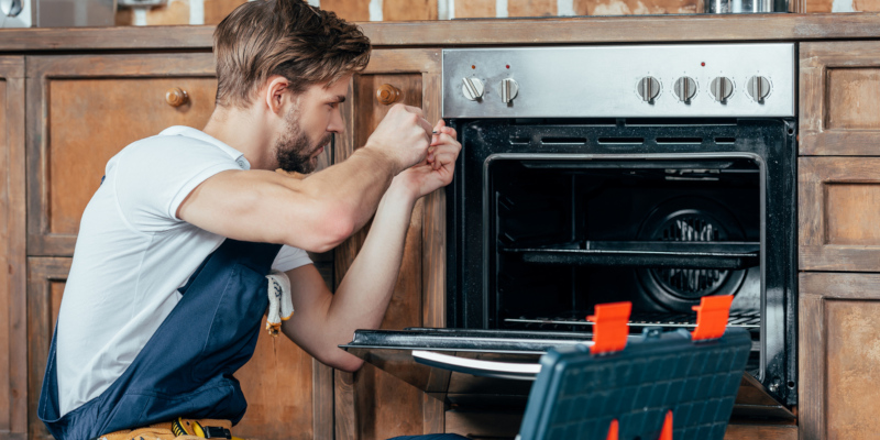 Appliance Repair: Can You Do It Yourself?
